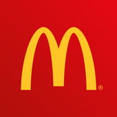 mymacca's Ordering & Offers icon