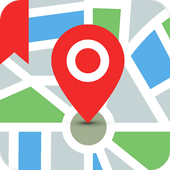 Save Location icon