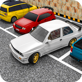 Car Parking Hero: Best Car Games 2020 icon