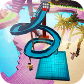 Water Park Craft icon