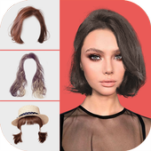 Hairstyles Editor icon