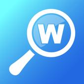 Dictionary - WordWeb icon