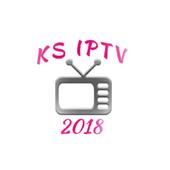 KS IPTV icon