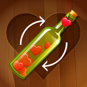 Party Room: Spin the Bottle for Fun! icon
