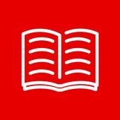 Biblioteca Vodafone University icon