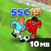 Super Soccer Champs 2019 FREE icon