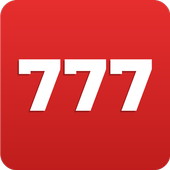 777score - Live Soccer Scores, Fixtures & Results icon