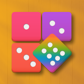 Seven Dots - Merge Puzzle icon