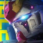 Idle Robot icon