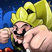 Juragan Wayang : Funny Heroes icon
