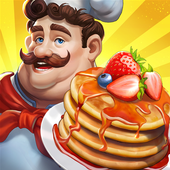 Chef Papa - Restaurant Story icon