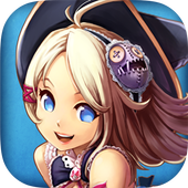 Flyff Legacy - Anime MMORPG - Free MMO Action RPG icon