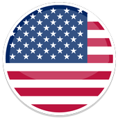 USA VPN icon