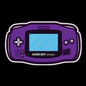 MyBoy GBA Emulator icon