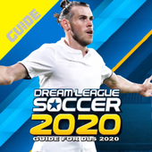 GUIDE for:Dream Winner League Soccer Dls 2020 icon