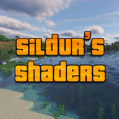 Sildurs vibrant shaders for MCPE icon