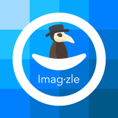 Imagzle icon