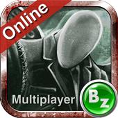 Slenderman Hide & Seek: Online Battle Arena icon