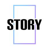 StoryLab - insta story art maker for Instagram icon