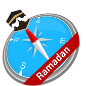 Qibla Connect® icon