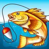 Fishing For Friends icon