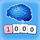 1000 Words icon
