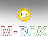 M-BOX icon