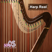Harp Real icon