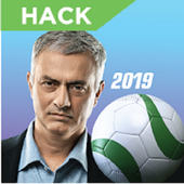 HACK TOP ELEVEN 2019 - FOOTBALL MANAGER icon