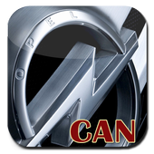 ScanMyOpelCAN icon