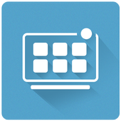Ugoos TV Launcher icon