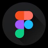 Figma Mirror icon