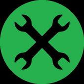 FIXD icon