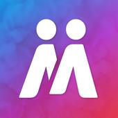 Mutual icon