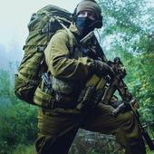 Commando Ops icon