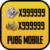 Free UC Calculator For PUBG Mobile icon