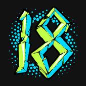 Fest 18 icon