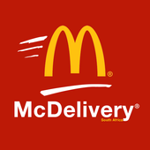 McDelivery South Africa icon