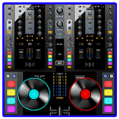 Dj Pads Game icon