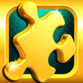 Cool Free Jigsaw Puzzles - Online puzzles icon