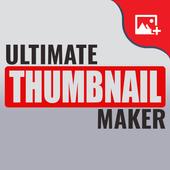 Ultimate Thumbnail Maker For Youtube: Banner Maker icon