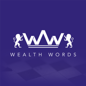Wealth Words icon