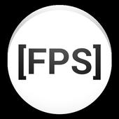 Bits FPS Cap icon