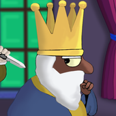 Murder: Be The King icon