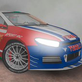 Rally Championship icon