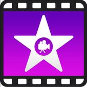 Best Movie Editing - Pro Video Editor & Creator icon
