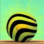 Tigerball icon