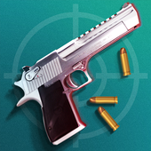 Idle Gun Tycoon icon