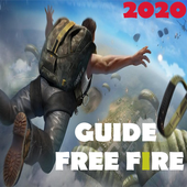 Guide For Free Fire icon