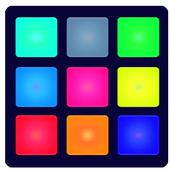 Marchmello DJ Mix Music - Launchpad icon